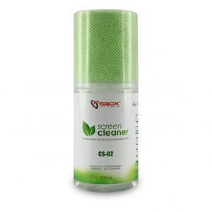 SBOX sredstvo za čišćenje CS-02