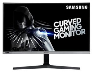 Samsung monitorLC27RG50FQRXEN, Curved, VA, 240Hz