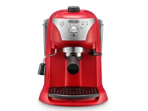 DeLonghi espresso aparat za kavu EC221.R_testirano_TPNJ