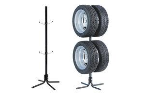 Stalak za kotače - vertikal