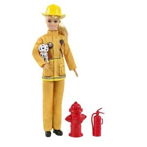 Barbie Vatrogaskinja