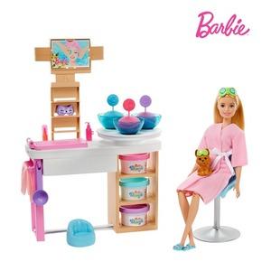 Barbie Spa dan set za igru