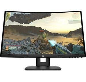 HP monitor X24c 9FM22AA, VA, 144Hz, HDMI, DP, Full HD