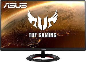 Asus monitor VG249Q1R, IPS, 165Hz, 1ms, FHD, Gaming, FreeSync Premium, Ultra-slim