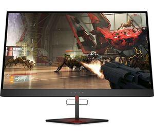 HP monitor OMEN, Z7Y57AA, TN, 144 Hz, 1ms
