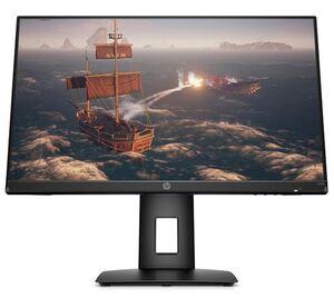 HP monitor X24ih, 2W925AA, IPS, 1ms, 144Hz, HDMI, DP
