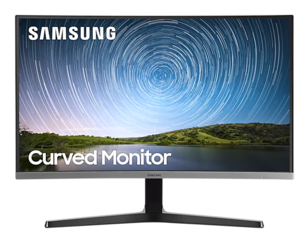 Samsung monitor LC32R500FHRXEN, VA, Zakrivljeni, 75Hz, D-Sub, HDMI