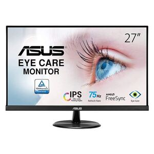 Asus monitor VP279HE, IPS, 75Hz, 1ms, HDMI