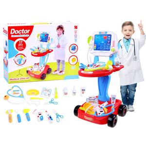 Mobilna lječnička ordinacija