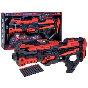 Space puška s 10 mekanih metaka