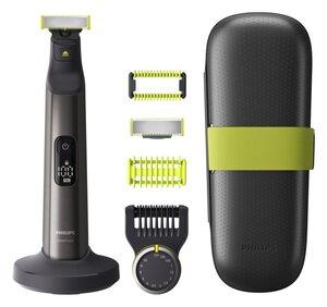 Philips hibridni aparat za brijanje OneBlade QP6650/61