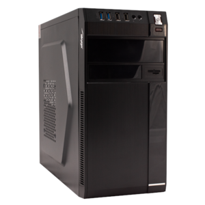 Računalo FENIKS Bluebird 4009 AMD RYZEN 5 3400GE/8GB DDR4/NVME SSD 256GB