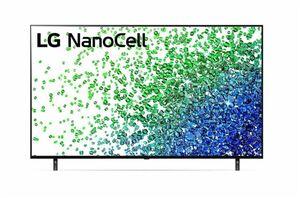 LG NanoCell TV 50NANO803PA + Ožujsko pivo 24 x 0,5 l GRATIS!