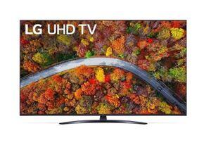 LG UHD TV 65UP81003LA