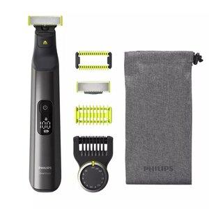 Philips hibridni aparat za brijanje OneBlade QP6550/15