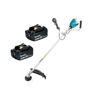 MAKITA akumulatorski trimer DUR369AZ + gratis 2 x baterija 18V 3Ah