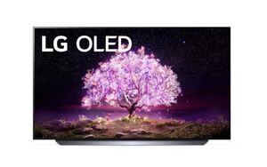 LG OLED TV OLED65C11LB