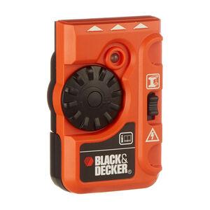 BLACK & DECKER detektor metala i žica u zidovima - BDS200_ambalaža_TPNJ