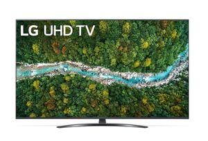 LG UHD TV 75UP78003LB