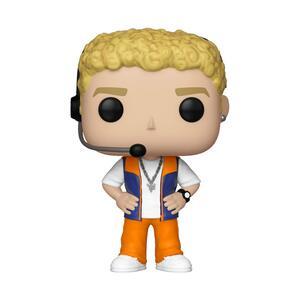 FUNKO POP! Rocks: N'SYNC - Justin Timberlake