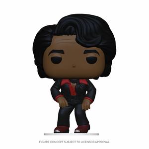 FUNKO POP! Rocks: James Brown