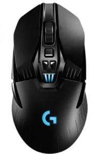 Logitech Gaming G903 Hero, 910-005672, 16000dpi, crni, USB, bežični gaming miš