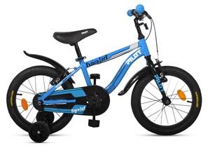 PILOT dječji bicikl 12'', plavi