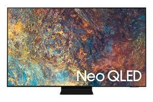 SAMSUNG QLED TV QE55QN90AATXXH, QLED