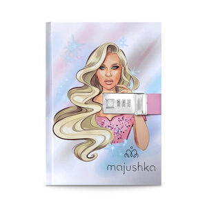 Majushka Secret diary