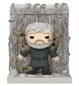 FUNKO POP! Deluxe Game of Thrones - Hodor holding the door