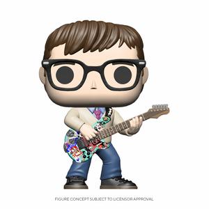 FUNKO POP! Rocks: Weezer - Rivers Cuomo