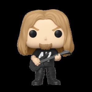 FUNKO POP! Rocks: Slayer - Jeff Hanneman