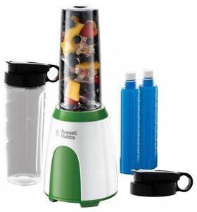 RUSSELL HOBBS blender 25160-56 mix&go