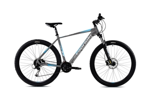 """CAPRIOLO bicikl MTB LEVEL 9.3 29'/24AL, 21"""" sivo/plavi"""