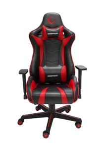 Rampage KL-R78 gaming stolica, crno/crvena