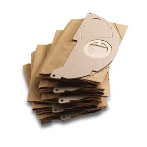 KARCHER papirnate filtarske vrećice za WD 2 - 5 komada