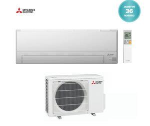 Mitsubishi Electric klima Comfort Inverter 3.5 kW MSZ-BT35VG/MUZ-BT35VG