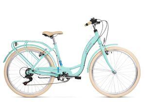 LE GRAND gradski bicikl Lille 1 26 plavi, vel.M
