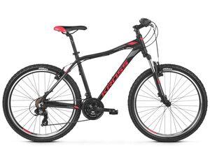 KROSS bicikl MTB Lea 1.0 26 crno/roza, vel.XXS