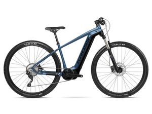 KROSS električni bicikl Level Boost 2.0 29 500 Wh plavo/crna, vel.M