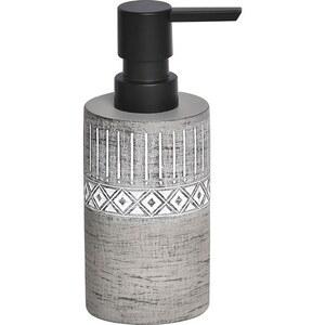 TENDANCE dozator za sapun 160 ml, cement, sivi