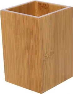 TENDANCE čaša bambus