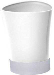 TENDANCE stožasta čaša pp, bijela