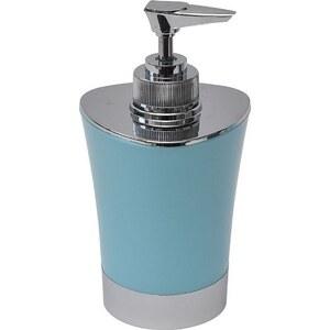 TENDANCE dozator za sapun stožasti, plavo zeleni