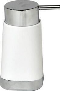 TENDANCE dozator za sapun pp krom, bijeli