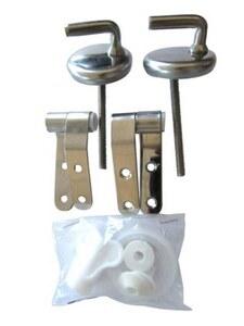 TENDANCE okovi za wc dasku, nehrđajući čelik
