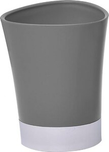 TENDANCE stožasta čaša pp, siva