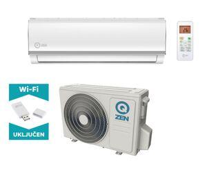Qzen klima Start Inverter Plus 5.3 kW-ZE-18WSE/ZE-18OSE+WIFI