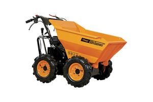 VILLAGER motorna kolica Villy Dumper 400WD (4x4, 3,6kW) 067078