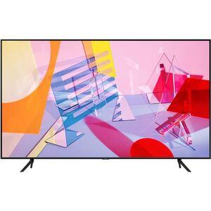 SAMSUNG QLED TV QE50Q60TAUXXH, QLED, SMART RS